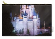 Cinderella's Castle Reflection Carry-all Pouch