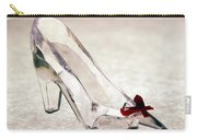 Cinderella's Slipper Carry-all Pouch