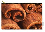 Cinnamon - Cinnamomum Carry-all Pouch