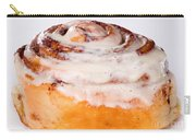 Cinnamon Bun  Carry-all Pouch