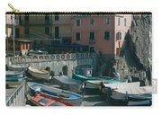 Cinque Terre 3 Carry-all Pouch