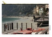 Cinque Terre 8 Carry-all Pouch