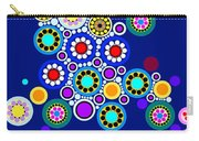 Circle Motif 249 Carry-all Pouch