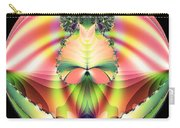 Circle Of Rainbows Carry-all Pouch