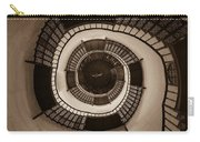 Circular Staircase In The Granitz Hunting Lodge Carry-all Pouch