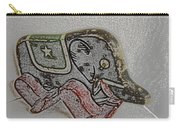 Circus Elephant Carry-all Pouch