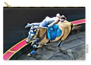 Circus Horse Trickster Carry-all Pouch