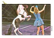 Circus Pony Carry-all Pouch