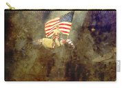 Circus Usa Flag Carry-all Pouch