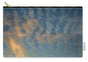Cirrocumulus Morning Carry-all Pouch