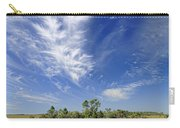 Cirrus Clouds  Carry-all Pouch