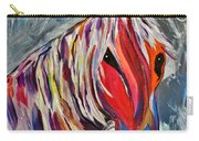 Cisco Abstract Horse  Carry-all Pouch