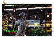Citizens Bank Park - Mike Schmidt Statue Carry-all Pouch