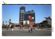 Citizens Bank Park - Philadelphia Phillies Carry-all Pouch