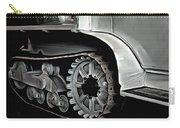 Citroen Half Track - Automobile  Carry-all Pouch