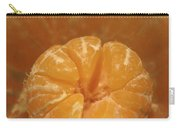 Citrus Bowl  Carry-all Pouch