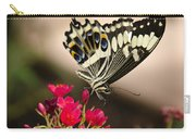 Citrus Swallowtail  Carry-all Pouch