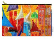 City 531-11-13 Marucii Carry-all Pouch
