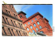 City Architecture Kcmo Carry-all Pouch