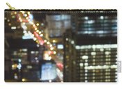 City Blur Carry-all Pouch