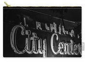 City Center Carry-all Pouch