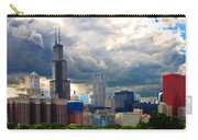 City Color Crazy Carry-all Pouch