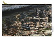 City Ducks 2  Carry-all Pouch