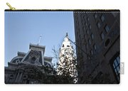 City Hall At Market Street Carry-all Pouch