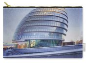 City Hall London Carry-all Pouch