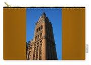 City Hall - Milwaukee Carry-all Pouch