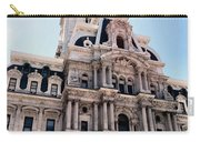 City Hall Philly Carry-all Pouch