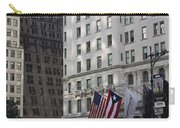 City Life - New York City Carry-all Pouch
