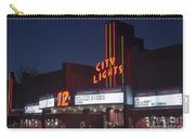 City Lights After Dark Carry-all Pouch