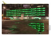 City Lights Urban Abstract Carry-all Pouch