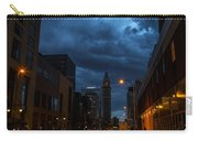 City Night Carry-all Pouch