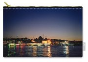 Colours Of Istanbul Carry-all Pouch