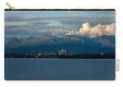 City Of Anchorage  Carry-all Pouch