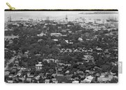 City Of Honolulu Carry-all Pouch