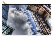 City Of London Iconic Buildings Carry-all Pouch