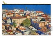 City Of Nafplio Carry-all Pouch