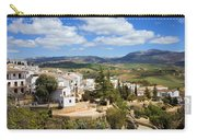 City Of Ronda In Spain Carry-all Pouch