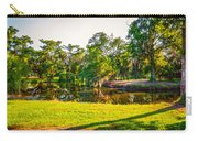 City Park New Orleans Carry-all Pouch