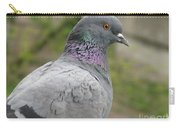City Pigeon Carry-all Pouch