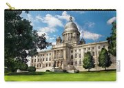 City - Providence Ri - The Capitol  Carry-all Pouch
