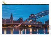 City Reflections IIi Carry-all Pouch