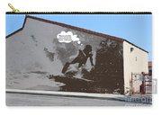 City Surfin Street Art Carry-all Pouch