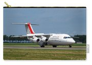 Cityjet British Aerospace Avro Rj85 Carry-all Pouch