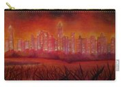 Cityscape Gold Coast Carry-all Pouch