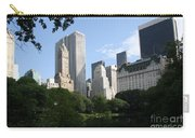 Cityview Form Central Park Carry-all Pouch