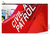 Civil Air Patrol Carry-all Pouch